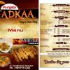 Menu : Punjabi Tadkaa