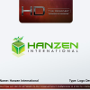 Logo : Hanzen International