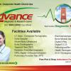 Banner: Advance Diagnostic
