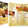 Menu: Mahadev Restaurant