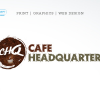 Logo: Cafe Headquarters