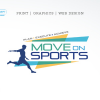 Logo: Move on Sports