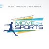 Logo: Move on Sports