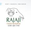 Logo: Rajaji Tiger Reserve