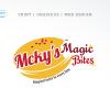 Logo: Mcky's Magic Bites