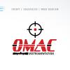 Logo : OMAC Instrumentation