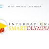 Logo: International Smart Olympiad
