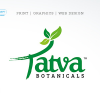 Logo: Tatva Botanicals