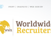 Logo: Worldwide Recruiters