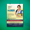 Poster Design for MCI – IITJEE