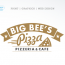 Logo Design for Big Bee's Pizza