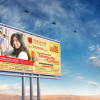 Banner Designs for Saksham Tutorials