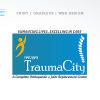 Logo Design for TraumaCity