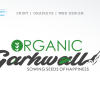Logo Design for Organic Garhwall