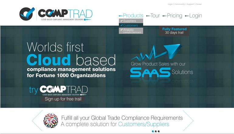 CompTrad Webpage