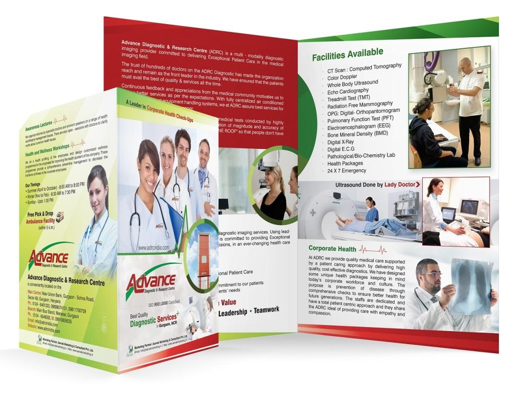 Advance Diagnostic Brochure